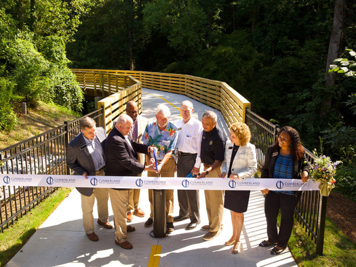 Happy Trails: The Bob Callan Trail Extension Grand Opening