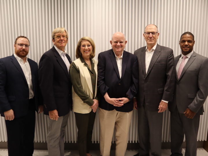 Valente and McCoy Elected to Cumberland CID Board of Directors