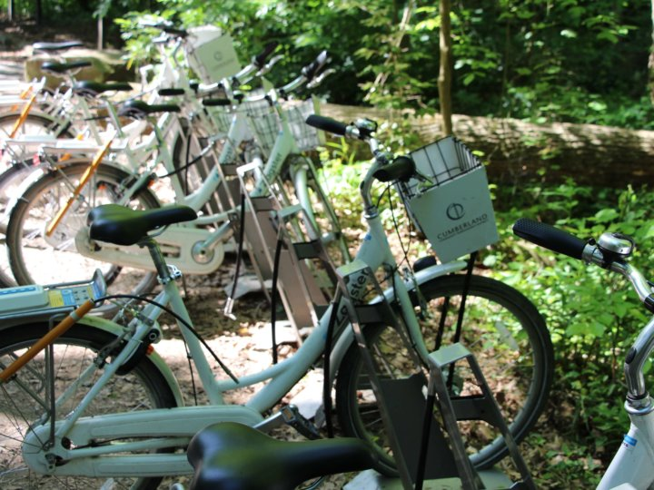 Cobb considers rules for bike sharing programs